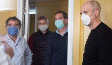 Coronavirus: la Ciudad estableció el uso obligatorio de barbijos caseros