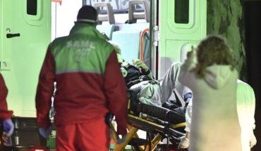 Coronavirus: murió otra mujer en el geriátrico clausurado de Belgrano