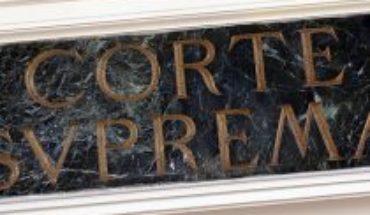 Corte Suprema emite nuevo auto acordado sobre funcionamiento del Poder Judicial durante emergencia sanitaria