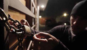 Covechi reporta robos en negocios que cerraron por contingencia, en Morelia