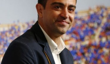 Covid-19: Xavi Hernández dona 1 millón de euros a hospital de Barcelona