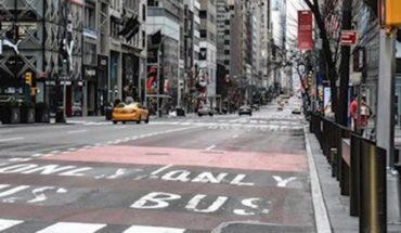 Crónica de una argentina en el epicentro de la pandemia: Nueva York