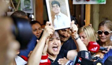 Crimen de Fernando: confirman las prisiones preventivas de los 8 rugbiers