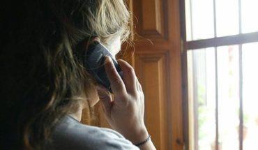 Cuarentena y violencia de género: aumentaron 39% las llamadas al 144