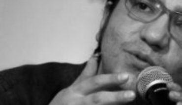 """Curso abierto y gratuito """"Cómo (no) enseñar a escribir"""" con Alejandro Zambra vía online"""
