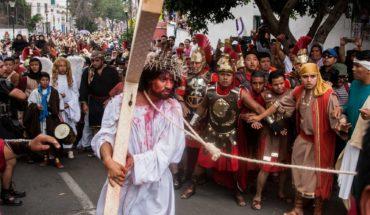 Dónde y cómo ver la celebración de Semana Santa ante la pandemia por COVID-19