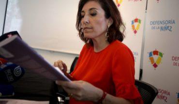 Defensora de la Niñez pide al gobierno permisos para que los niños puedan pasear pese a cuarentena