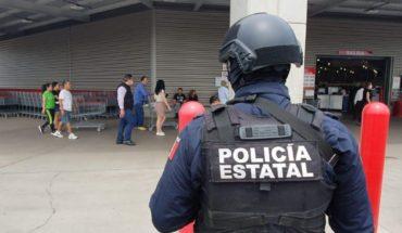 Denuncian conocida tienda en Culiacán por falta de medidas contra coronavirus