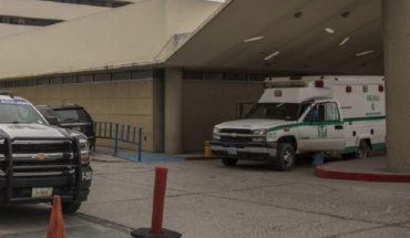 'Desaparecen' 7 ventiladores de clínica del IMSS en Oaxaca