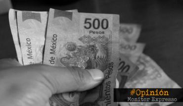 Dinero de los partidos más comunicación que solución – La Opinión de Antonio Carreño