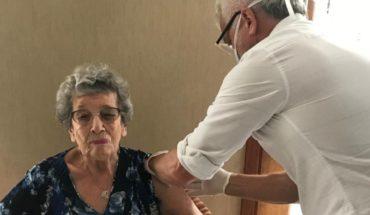 Directivo del Garrahan convoca a profesionales para campaña de vacunación en los barrios