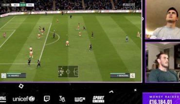 Dybala vence a Bale en FIFA20 jugando ¡con el Real Madrid!
