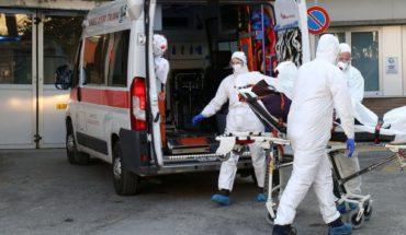 EE.UU busca 100 mil nuevas bolsas para defunciones ante la pandemia Covid-19