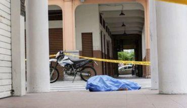Ecuador colapsado por el coronavirus: dejan cadáveres en las calles