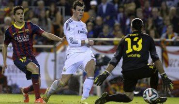 El épico trolleo de Casillas a Bartra por el gol de Bale en 2014