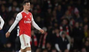 El Arsenal reanuda los entrenamientos