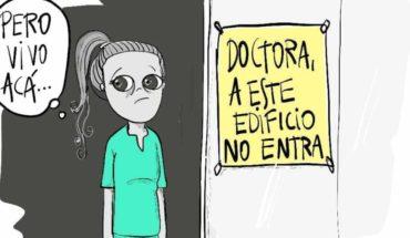 """El INADI lanzó la campaña: """"El virus no discrimina, no discriminemos nosotros"""""""