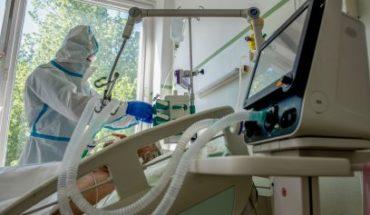 El IPN y el Tec crean ventilador de bajo costo para pacientes COVID