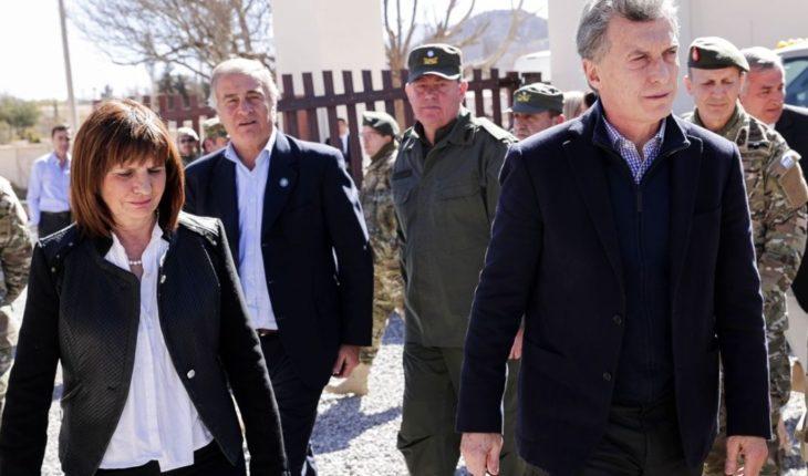 """El PRO le pidió al gobierno que """"la prioridad"""" sea no caer en default"""