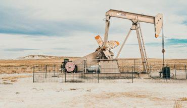 El barril de petróleo en Estados Unidos cotiza por primera vez a valor negativo