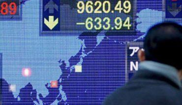 El covid-19 da un golpe histórico a la economía china