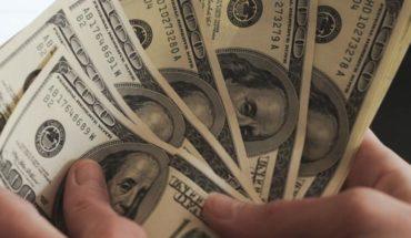 El dólar CCL sube y ya supera los $114