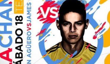 El enojo del Kun en la ChamPlay: el torneo benéfico de FIFA 20