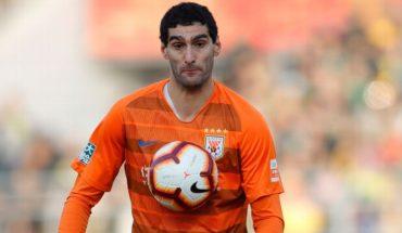 El futbolista Belga Fellaini es dado de alta tras covid-19