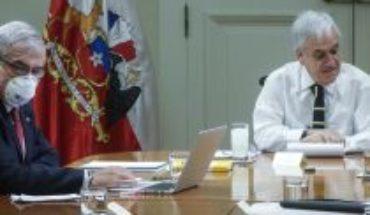 El peligroso triunfalismo de Mañalich y de Piñera en el manejo de la pandemia que preocupa a los equipos técnicos del Minsal