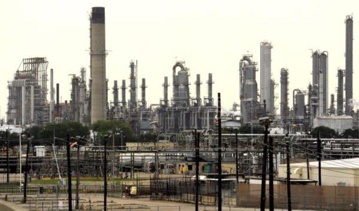 El petróleo Brent se recupera, cotiza un 10,1 % mas