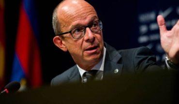 El vicepresidente de Barcelona dio positivo en coronavirus