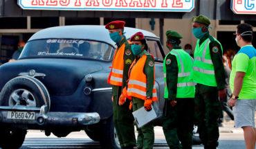 Embargo de EEUU bloquea ayuda enviada a Cuba por Covid-19