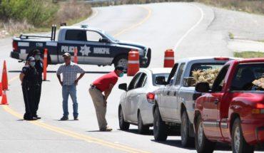 En Coahuila detendrán a quienes insistan en salir a la calle: fiscal