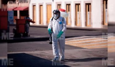 En Michoacán ya suman siete defunciones por Covid-19