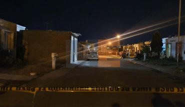 En Zamora, jefe de seguridad de Soriana es acribillado