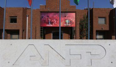 En la ANFP estudian el retorno del fútbol en dos fases