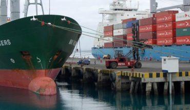 En marzo, el superávit comercial llegó a u$s1.145 millones