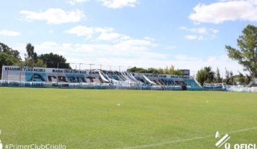 En plena cuarentena robaron en el estadio de Argentino de Quilmes