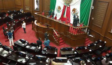 En proceso de revisión, legalidad de sesiones virtuales en el Congreso de Michoacán