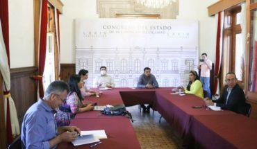 Establecerá JUCOPO mesas de trabajo con autoridades sanitarias