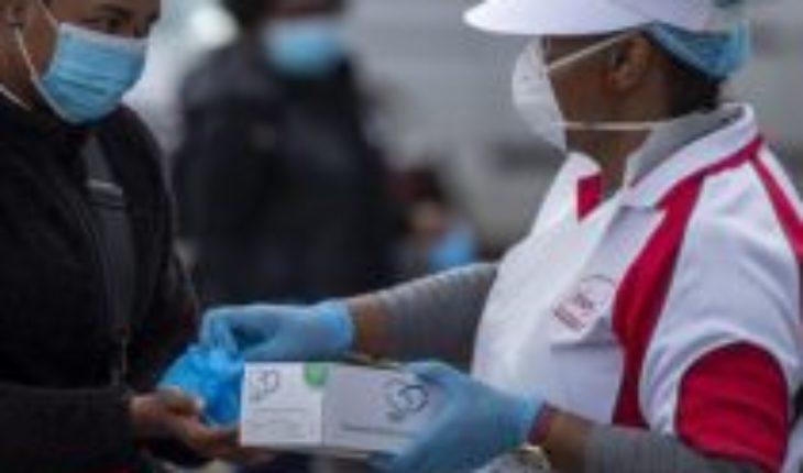FMI aprueba un alivio de deuda para 25 países ante crisis por coronavirus