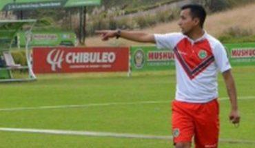 Fabián Venegas, el PF chileno del Mushuc Runa que comparte su material de trabajo en Twitter y YouTube