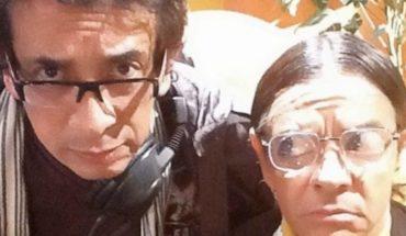 Fallece el productor Gus Rodríguez, entrañable compañero de Eugenio Derbez