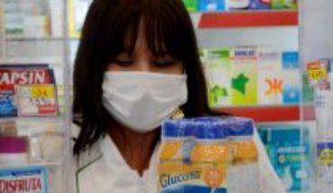 Federación de Trabajadores de Farmacias confirma cinco funcionarios de grandes cadenas contagiados con coronavirus