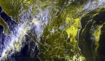 Frío, vientos, lluvias y posibles nevadas se prevén esta noche en México
