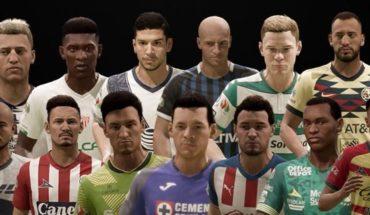 Futbolistas de LigaMX vuelven este fin de semana, pero en videojuego