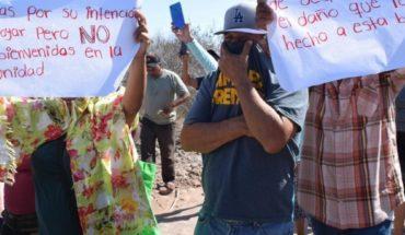 GPO lamenta los hechos ocurridos en Lázaro Cárdenas en Ahome