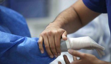 Gobierno contrata a 2,844 médicos para enfrentar emergencia por COVID-19
