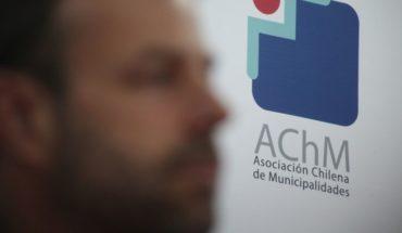Gobierno convoca a municipios para abordar crisis financiera