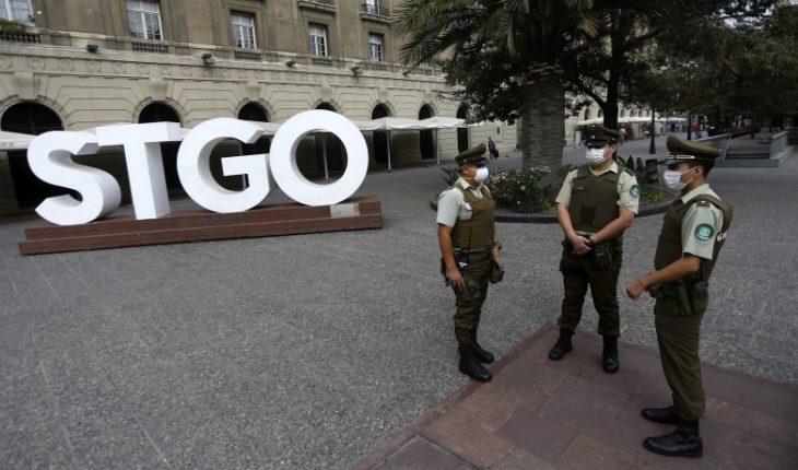 Gobierno decide limitar entrega de permisos en comunas con cuarentena